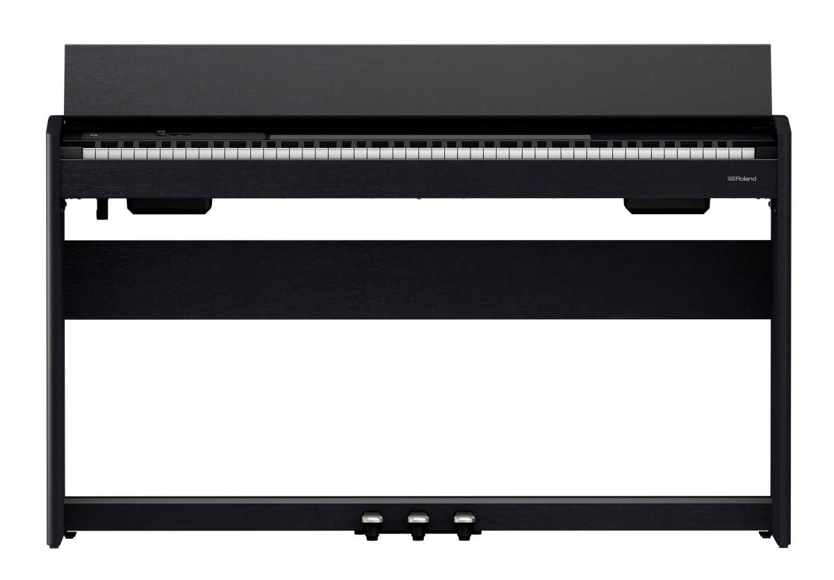 Roland F 701 CB Contemporary Black