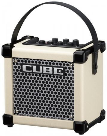 Roland Micro Cube GXW White