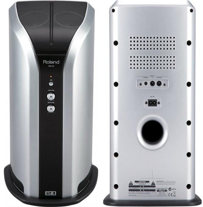 Roland PM 03 Personal Monitor