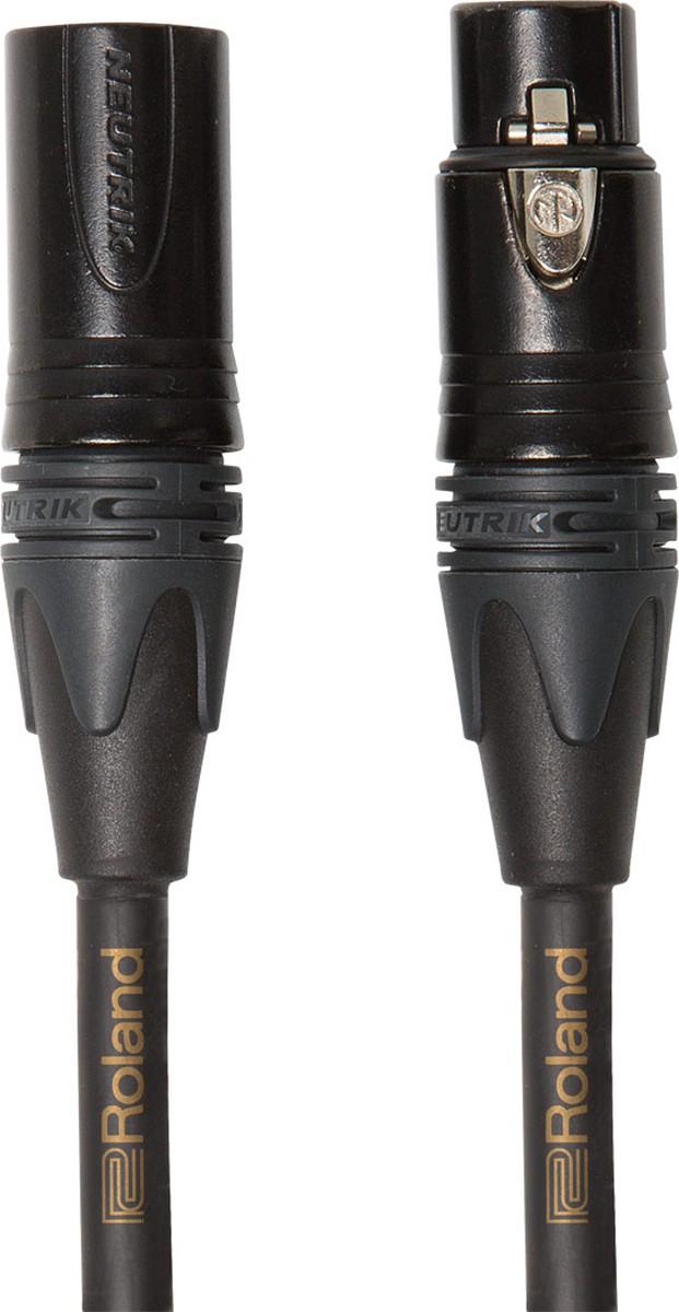 Roland RMC G15 Gold Series Mikrofonkabel 4 5