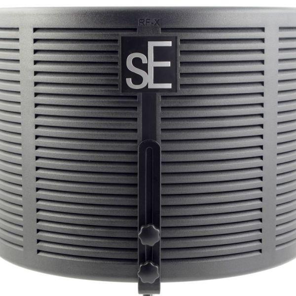 SE Electronics RF X Reflexion Filter grau