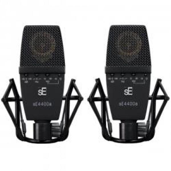 SE Electronics SE 4400A Stereo Pair
