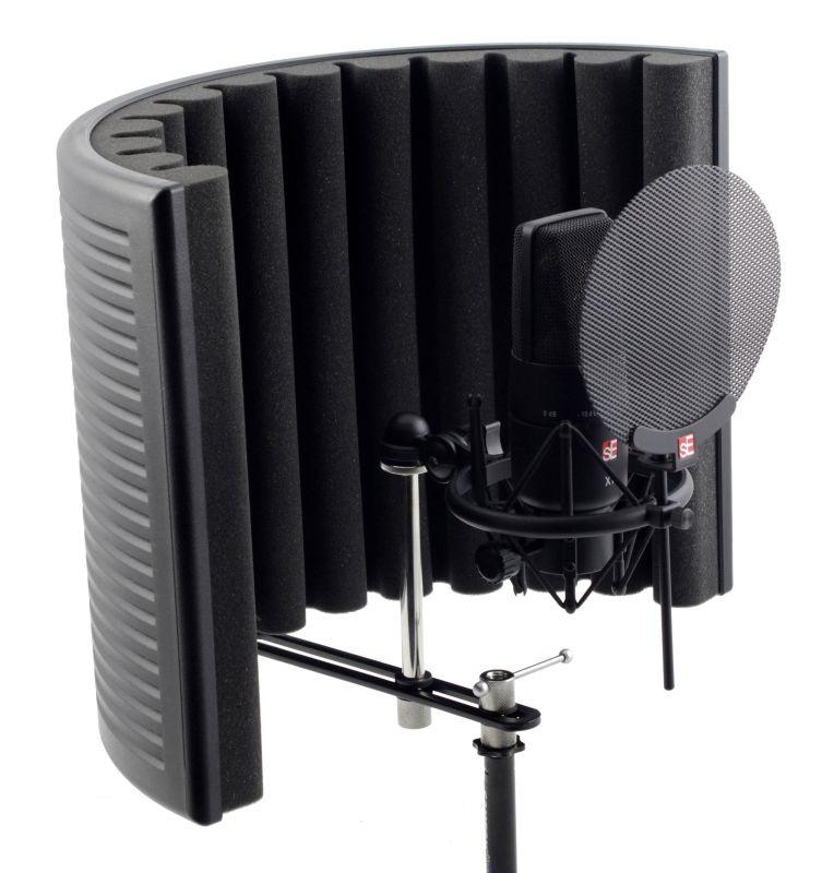 SE Electronics SE X1 Studio Bundle RFX