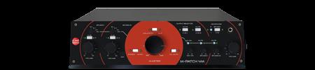 SM Pro Audio M Patch 4M