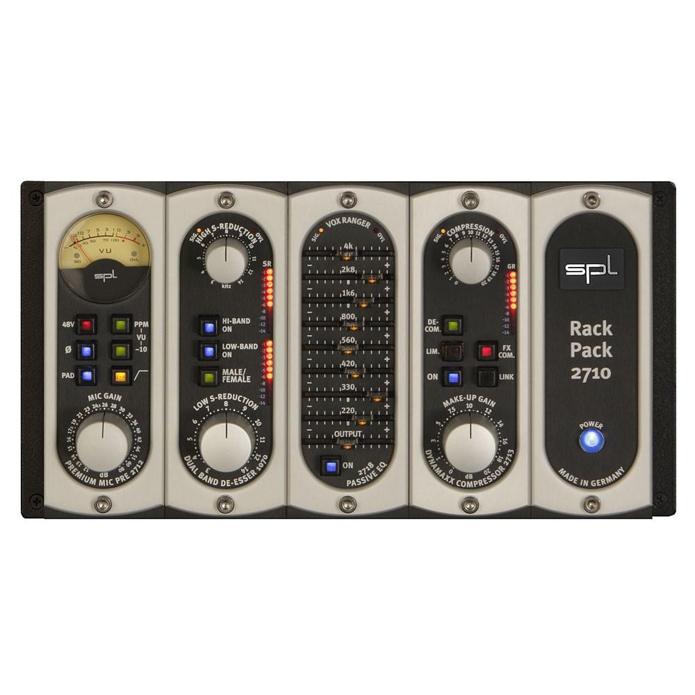 SPL Rack Pack 4 Frame