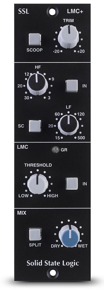SSL 500 Series LMC  Dynamics Modul