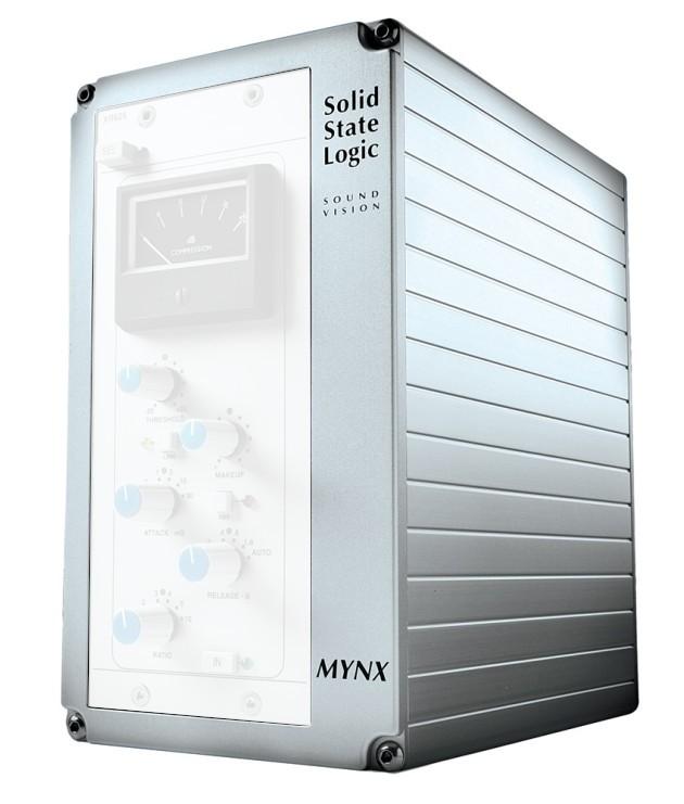 SSL Mynx Desktop Geh    use