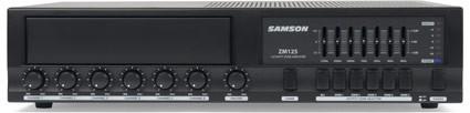 Samson ZM 125
