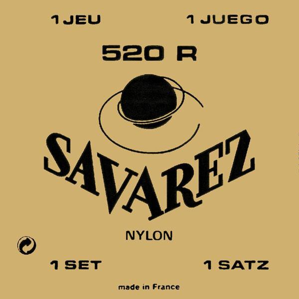 Savarez 520R Traditional Concert