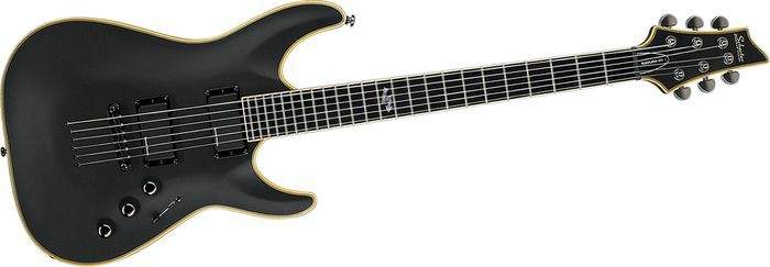 Schecter Blackjack ATX C 1 ABS
