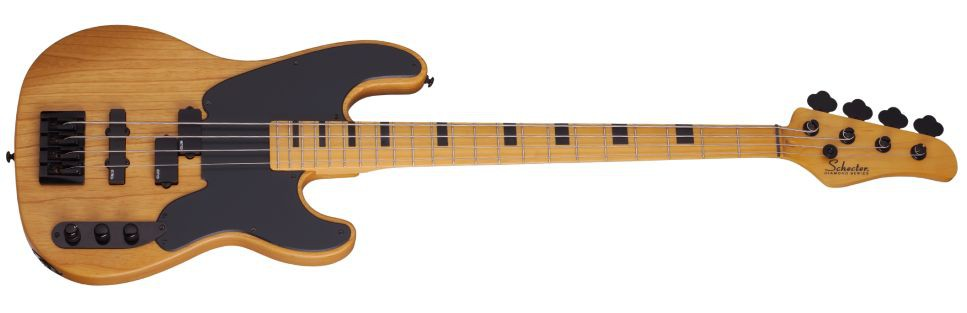 Schecter Model T Session