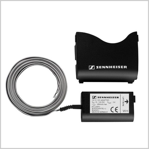 Sennheiser DC2 Adapter