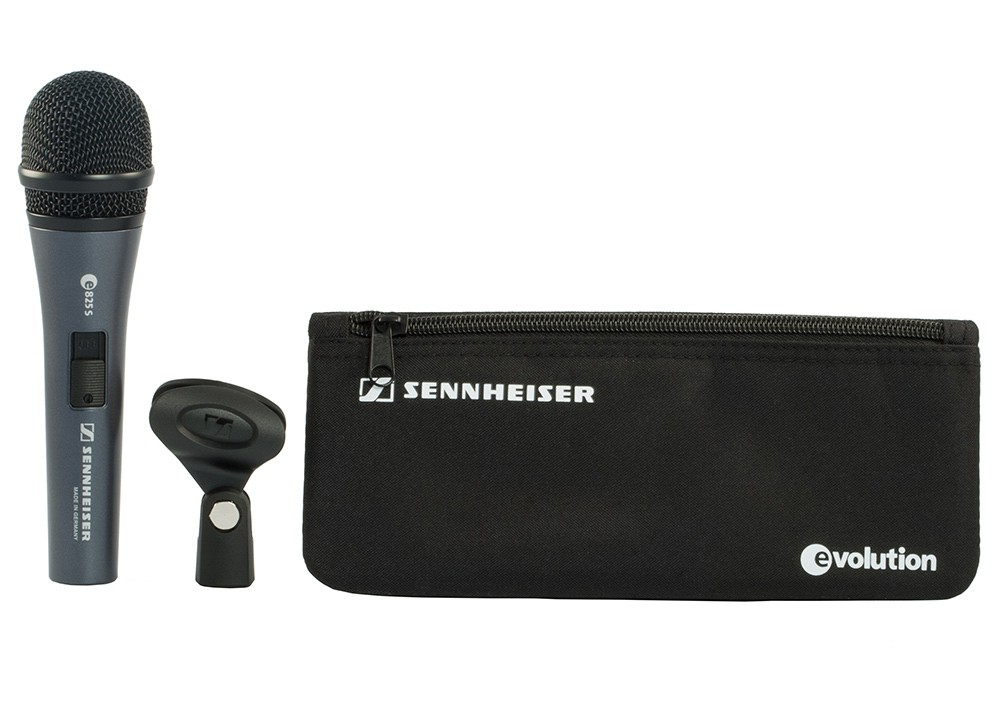 Sennheiser E 825 S