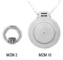 Sennheiser MZM10   MZM2