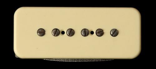 Seymour Duncan Antiquity P90 Soapbar  Neck  Cream