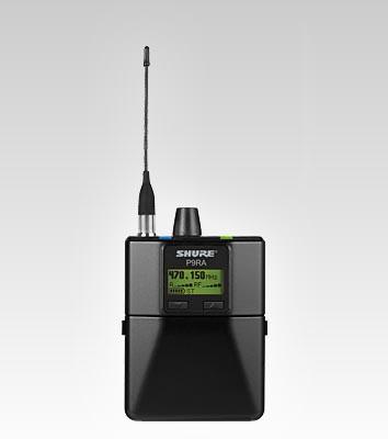 Shure PSM 900 Taschenempf    nger  P9RA