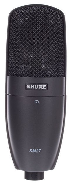 Shure SM 27 LC