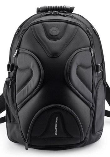 Slappa Mask KOA Custom Backpack