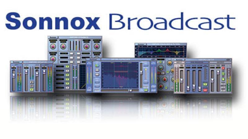 Sonnox Broadcast Native