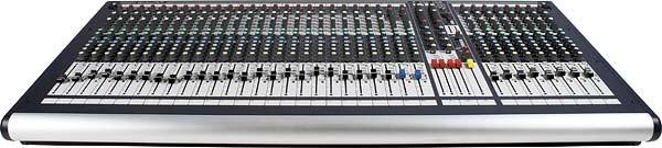 Soundcraft GB2 32   2 Live Konsole