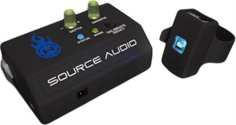 Source Audio 115 Hot Hand Wireless Ring Adapter