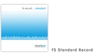 Stanton Final Scratch Vinyl  Standard  dick