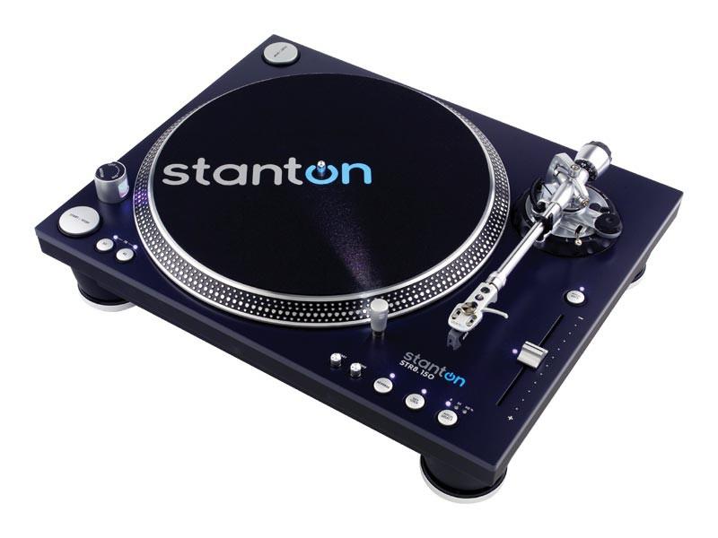 Stanton STR8 150