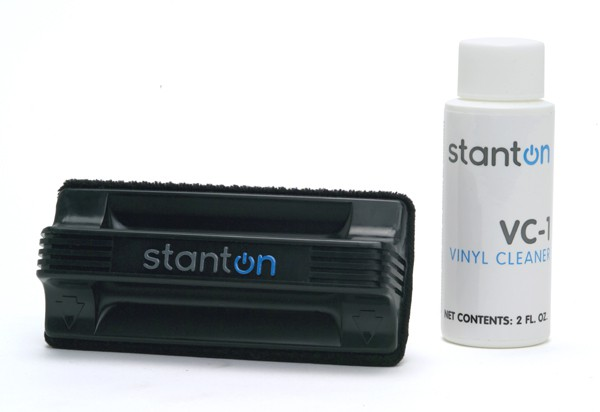 Stanton VC 1 Vinyl Cleaner Kit