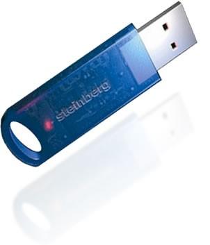 Steinberg Key  Syncrosoft Key  eLicenser