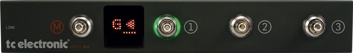 TC Electronic RC 4