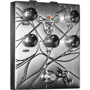 T Rex Bloody Mary Metal Distortion