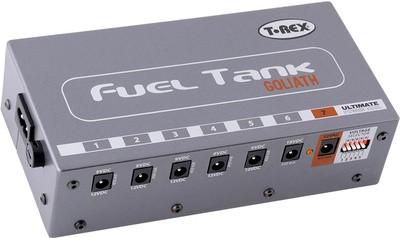 T Rex Fuel Tank Goliath Netzteil