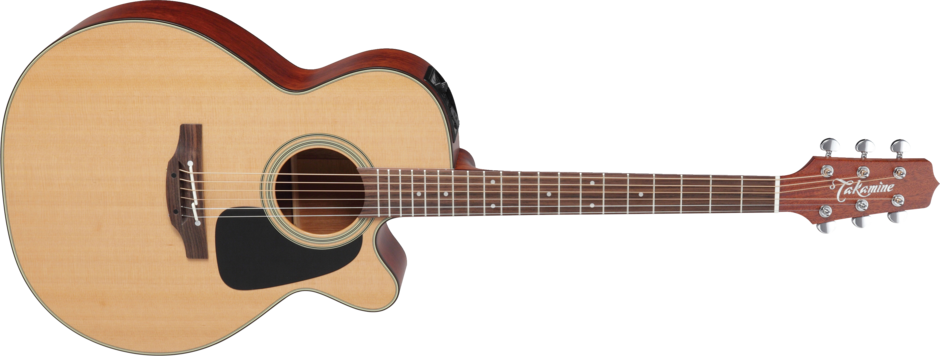 Takamine P1NC NEX Natural Satin