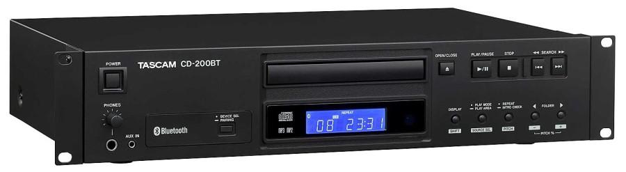 Tascam CD 200BT