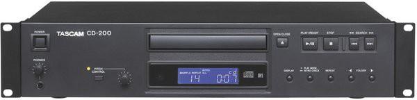 Tascam CD 200