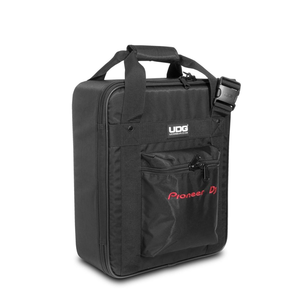 UDG Pioneer CD Player Mixer Bag Large MK2 U9017BL