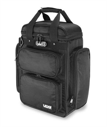 UDG Producer Bag Large Black Orange U9022BL OR