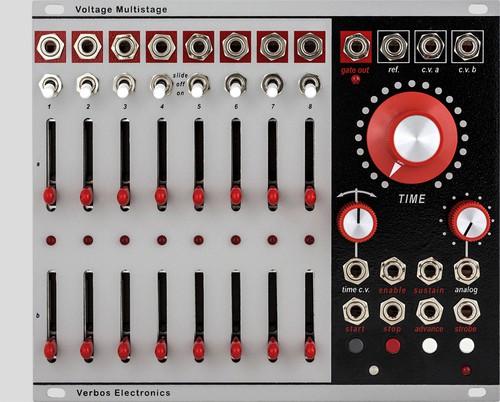 Verbos Electronics Voltage Multistage