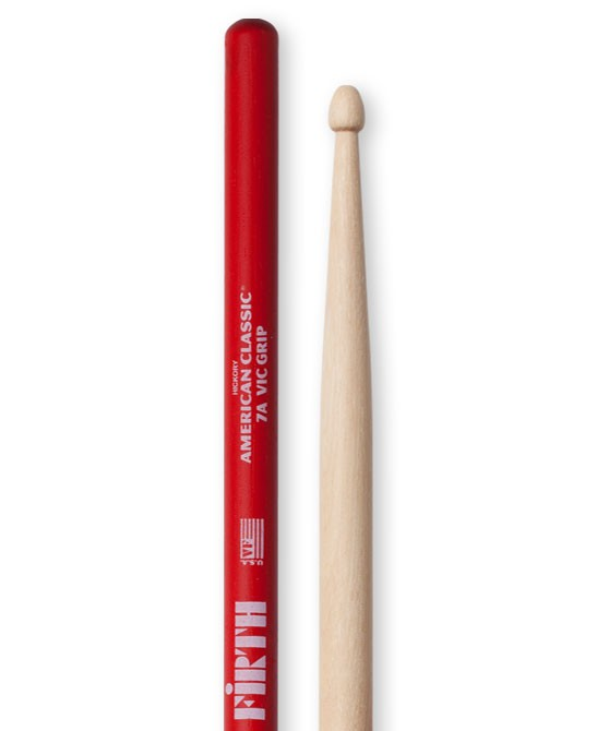 Vic Firth 7AVG Vic Grip American Classic Serie