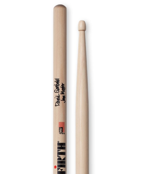 Vic Firth JM David Garibaldi Signature Serie