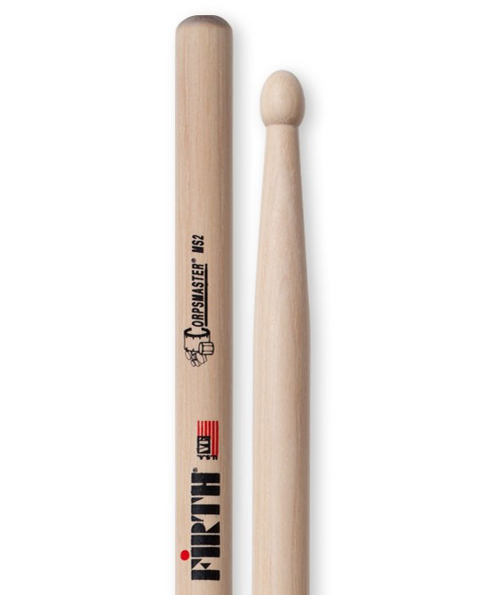 Vic Firth MS2 Corpsmaster Serie