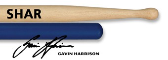 Vic Firth SHAR Gavin Harrison Signature Serie