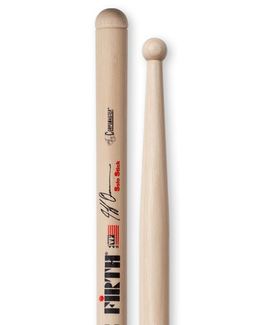 Vic Firth SJQ Jeff Queen Corpsmaster