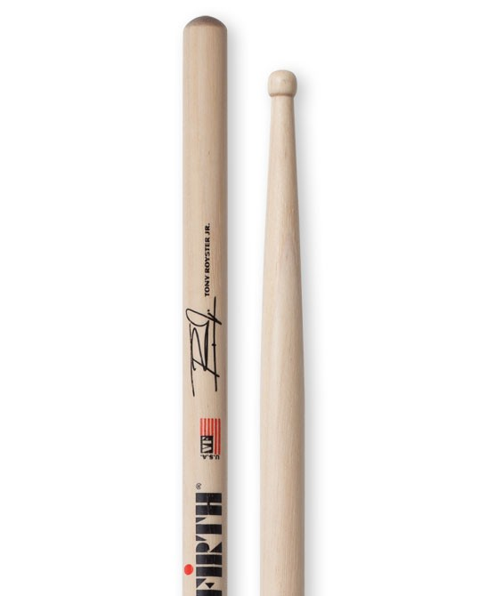 Vic Firth STR Tony Royster Jr  Signature Serie