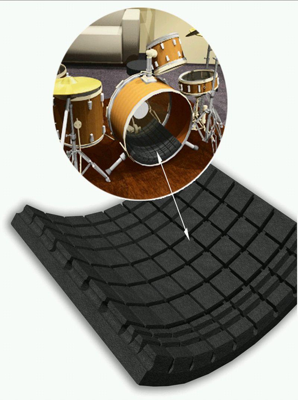Vicoustic Flexi Kick Drum U00271