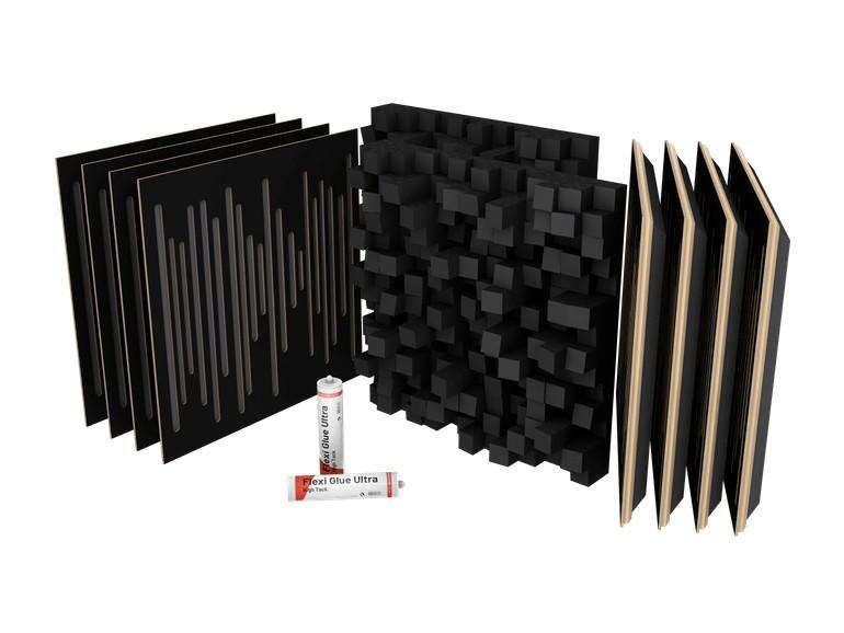 Vicoustic VicStudio Box Black B05931