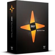 Waves 360     Surround Tools License Bundle