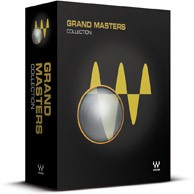 Waves Grand Masters Collection License Bundle
