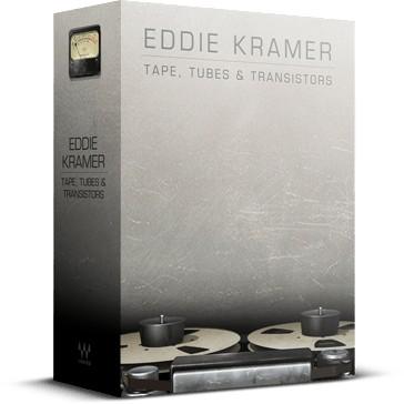 Waves Kramer Tape Tubes   Transistors Licen Bundle