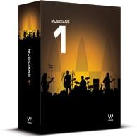 Waves Musicians 1 License Bundle